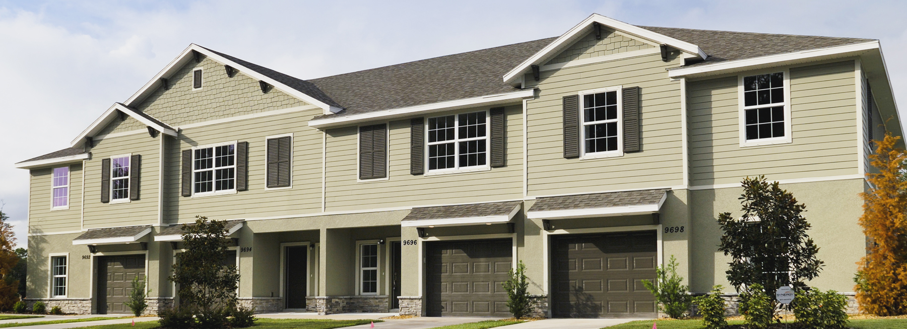 Read more about the article Calusa Creek New Town Home Community Riverview Florida