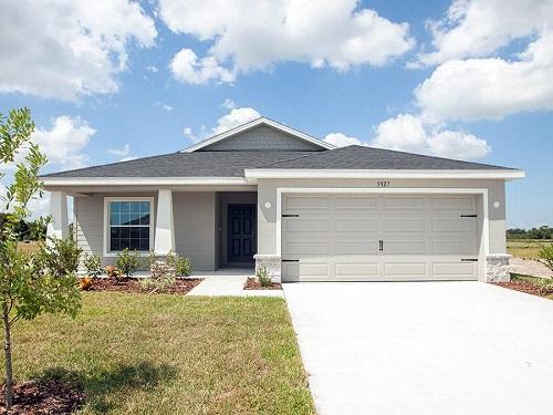 Jackson Crossing New Home Community Palmetto Florida
