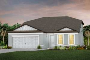 The Mystique Grand Model Tour Cedarbrook Pulte/Centex Homes Riverview Florida