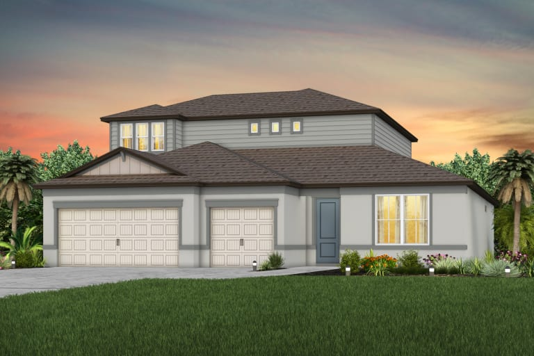 Read more about the article The Ashby Grand  Model Tour Hammock Crest Pulte Homes Riverview Florida