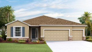 33607 New Home Communities  Tampa Florida
