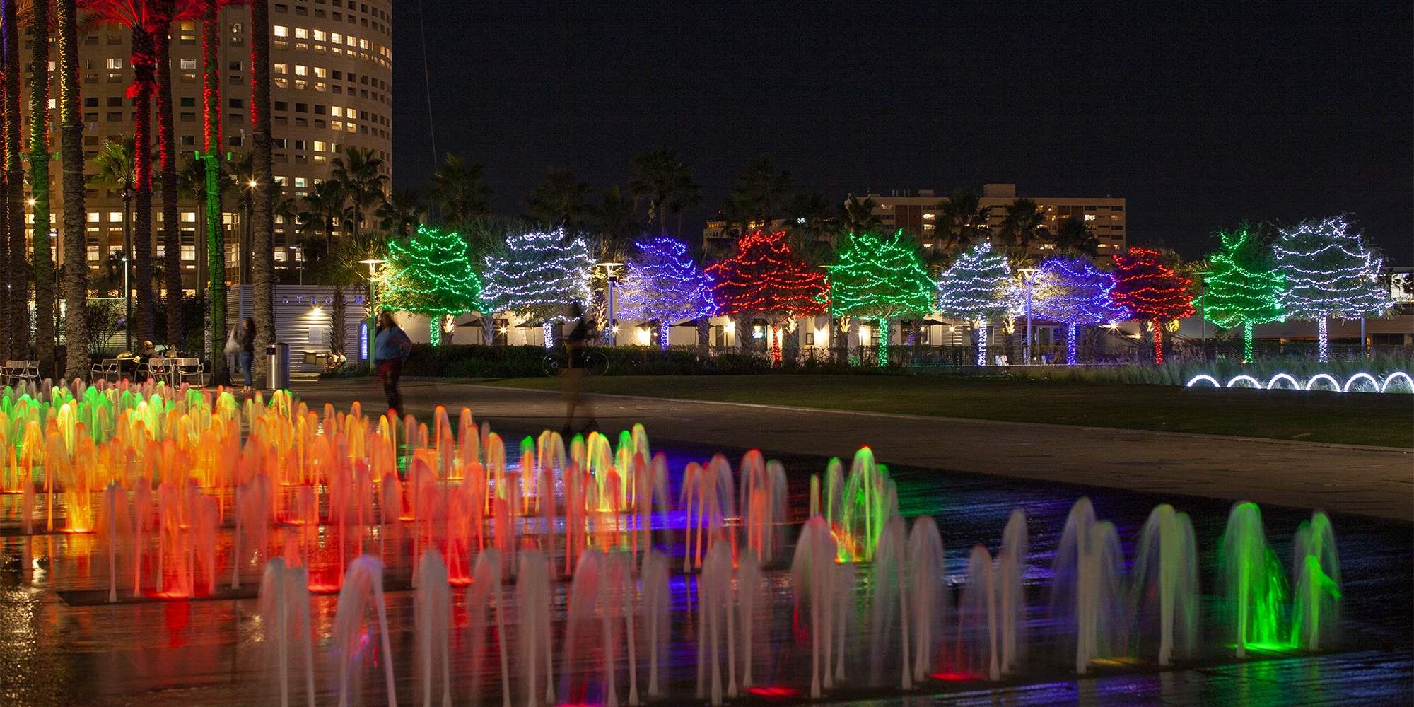 dowtown tampa holiday events 2019