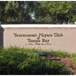 TPC Tampa Bay Golf Course
