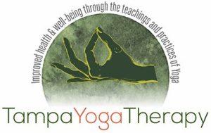 Tampa Yoga Therapy Logo
