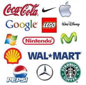 ¿Por que hay logotipos que sí los recordamos y otros no?