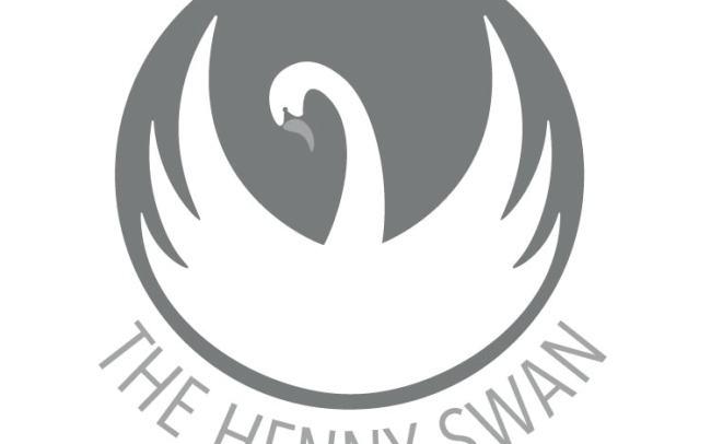 The Henny Swan Brand Identity