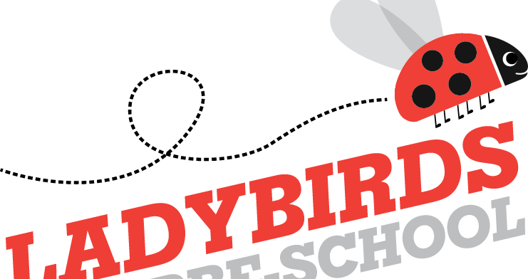 Ladybirds Preschool Logo