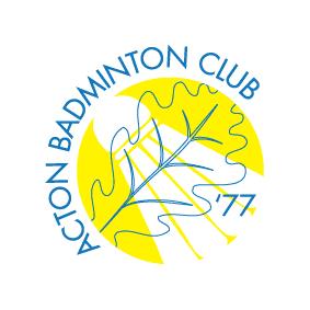 Acton Badminton Club Logo