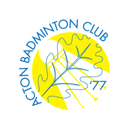 Acton Badminton Club Logo