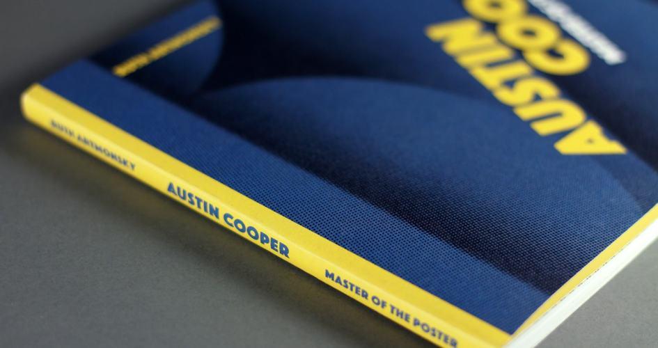 Austin Cooper Book Design