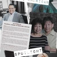 Fil-Am Spotlight - Filipino American History Month
