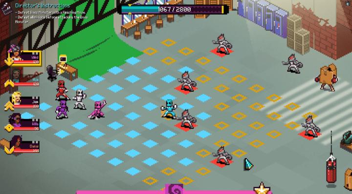 Chroma-Squad-Combat-Grid