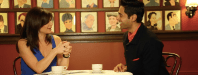 Tamsen Fadal interviews Hassan Minaj