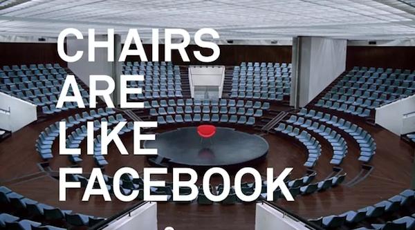 facebook reklam filmi