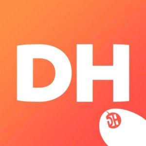 Forum DonanımHaber Logo