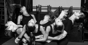 aula do nossa dança