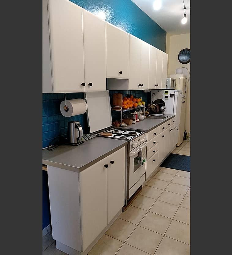 tiroir de cuisine avec des rails ikea