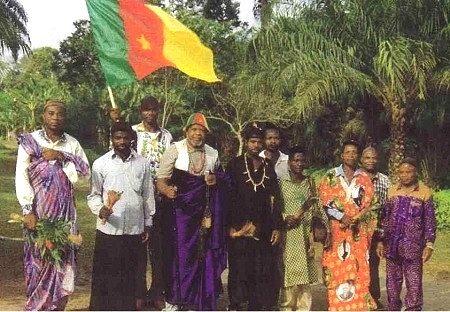 Peuple BASSA, vitrine de l'histoire du Cameroun
