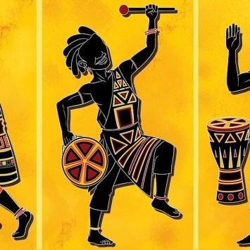 """TAMTAM DU MBOA : """"Ma culture : mon identité, mon guide, mon miroir """""""