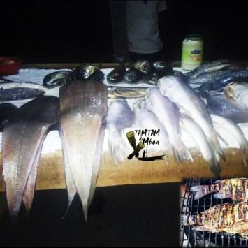 Top 05 des meilleurs coins du bon poisson braisé à Douala – Tamtam du Mboa