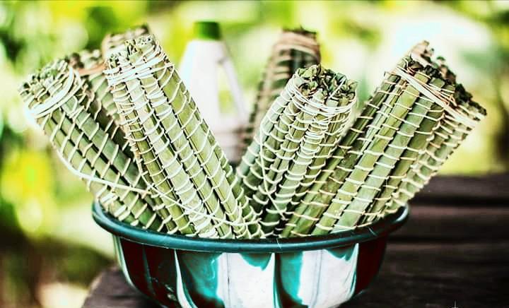 Dibombari et la transformation de manioc : le « Miondo », une spécialité Pongo