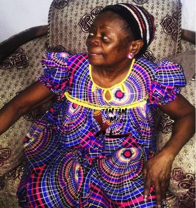 SOS Marthe Zambo a besoin de toi pour remonter sa santé