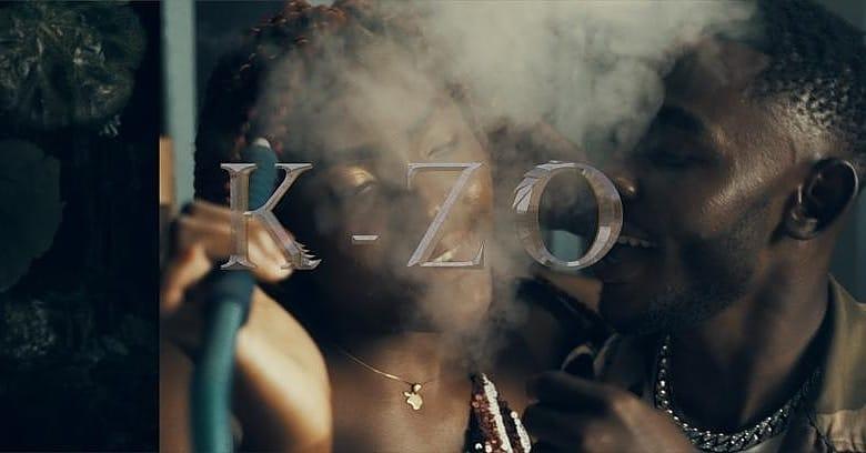 K-ZO Fini Les Tchizas