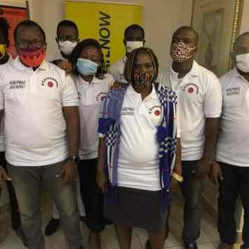 Pourquoi est –il  important de vérifier une information avant de la relayer ? Les Blogueurs du Cameroun s'engagent contre l'Intox