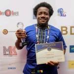 Etienne Talla Blogueur Camerounais