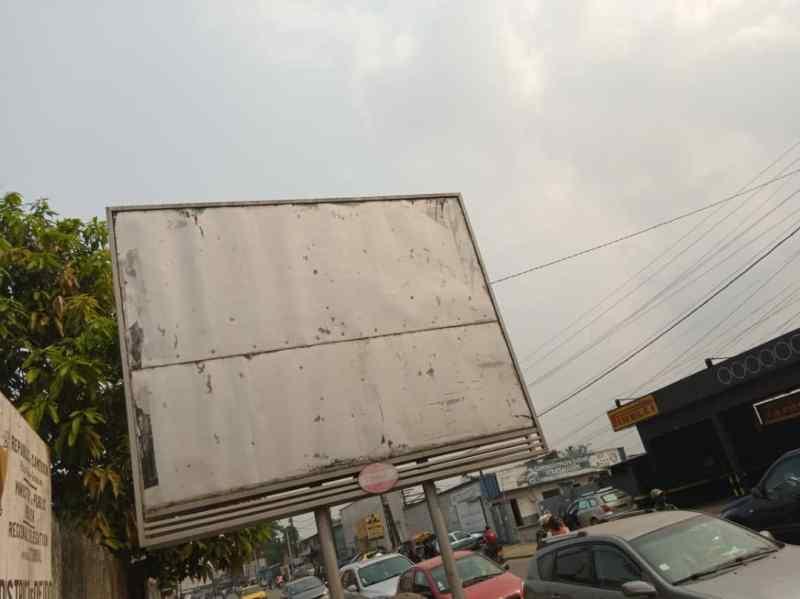 Chan 2020 : Pourquoi les rues  de Douala manquent de décoration ?