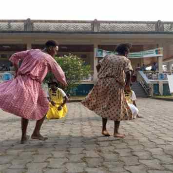 Ambass Bey, l'une des danses traditionnelles les plus stylées  dans le monde