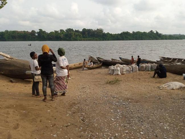[TOURISME] : Les incroyables découvertes de mon séjour à Nkaganzog- Mouanko
