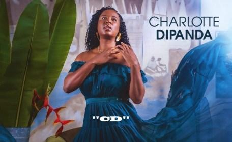 Charlotte Dipanda CD nouvel album 2021