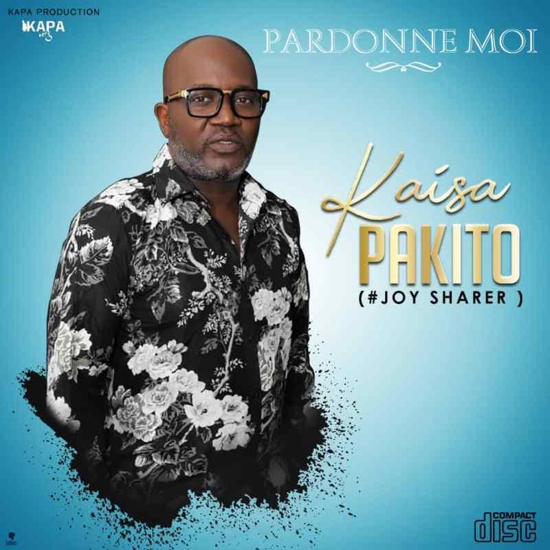 « Pardonne-Moi »: le Golden Boy, Kaisa Pakito Fait son Come-Back