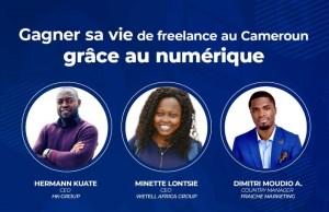 Sougo Pro Cameroun