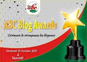 Abc blog Awards première édition