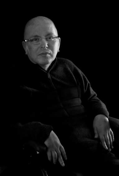 Luis Miguel Rabanal. © Fotografía: Amando Casado.
