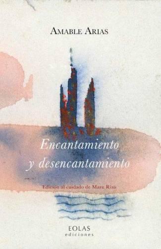 Portada del libro de Amable Arias.