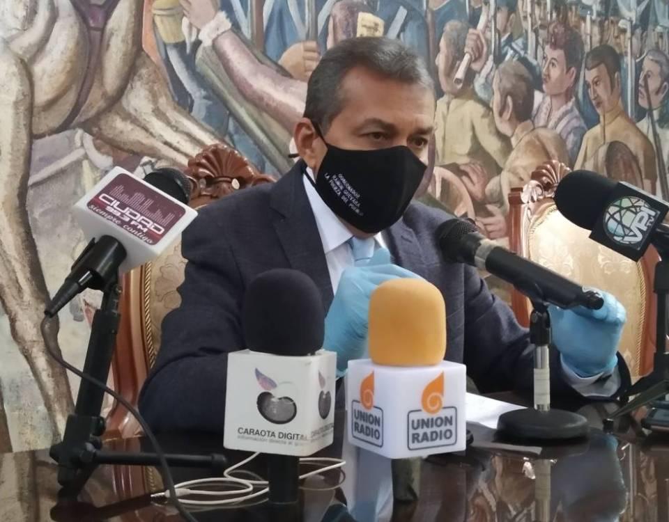 La intención del Gobierno regional es ofrecer atención médica a los procesados y penados de los siete centros de reclusión ubicados en Bailadores, El Vigía, Campo Elías y Libertador