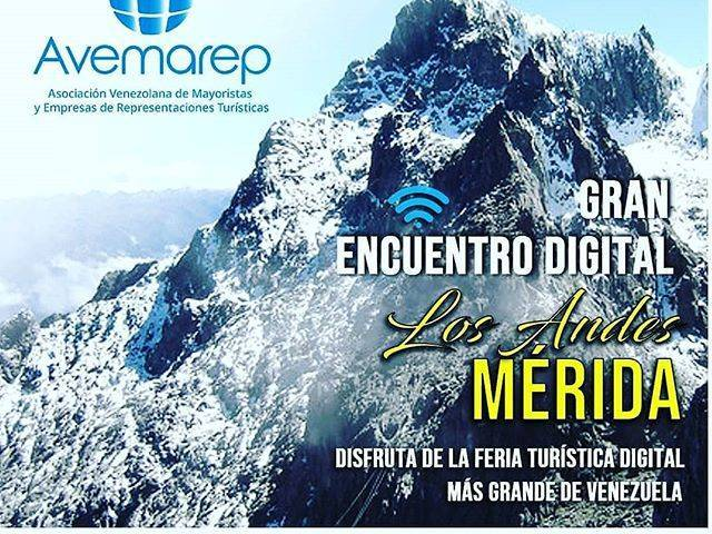 Cormetur dará a conocer bondades de Mérida en feria virtual