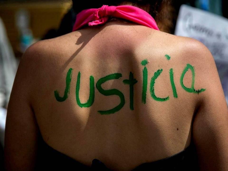 No hay justicia con un sistema judicial tan lento | Foto EFE