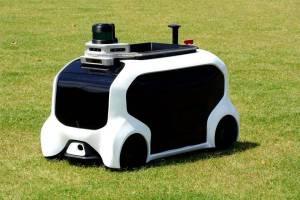 Field Support Robot (FSR)