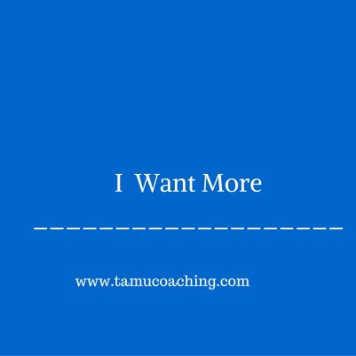I Am Disrupting My Life For More____________________