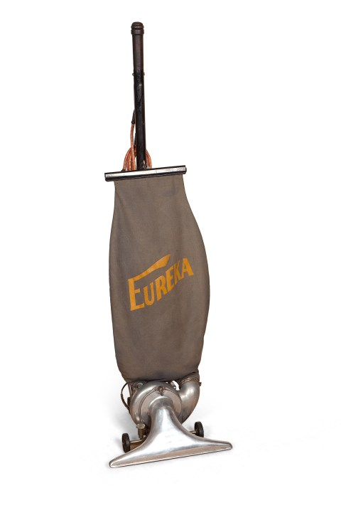 Eureka Upright Vacuum Cleaner c1928