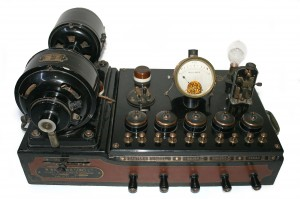 watsons and sons electrotherapy machine