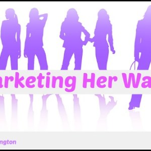 Marketing Her Way Podcast