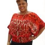 Women In Business – Sherrell Martin