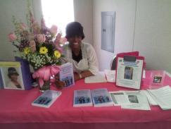 Marketing Her Way Women in Business - Claudia Samuels Newton
