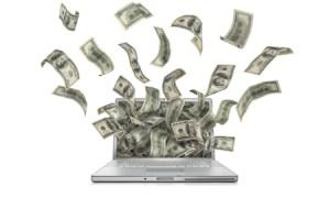 Get Rich Quick Online