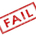 4 Reasons Why Your Online Business Will Fail